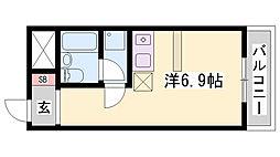 大塩駅 4.5万円