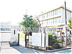 小学校武蔵村山市立 第二小学校まで339m
