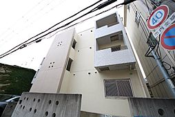 MARGAUX(マルゴー)[2階]の外観