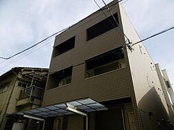 トーシン山坂[302号室号室]の外観