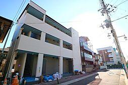 ヴィラクレール神戸[2階]の外観