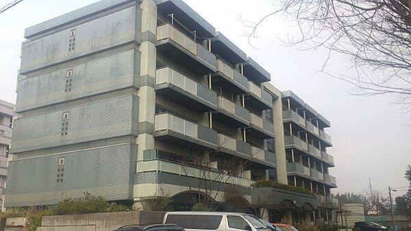 たちばなハイツ 4階の賃貸【群馬県 / 前橋市】