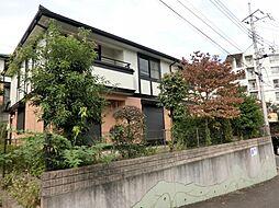 [タウンハウス] 東京都町田市金井4丁目 の賃貸【/】の外観