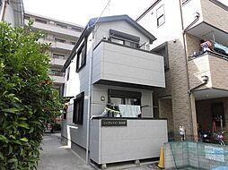コンフォート・わらび[105号室]の外観