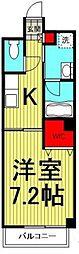W.Raum[1階]の間取り