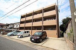 愛知県名古屋市港区高木町4丁目の賃貸マンションの外観