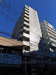 ドミトリー原町田[9階]の外観