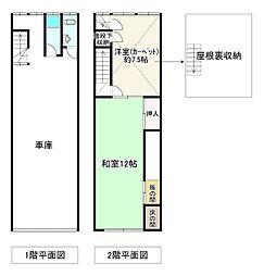玉出駅 1,780万円