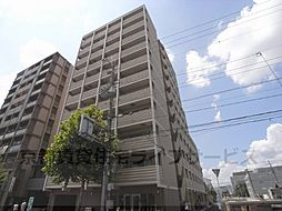 KDXレジデンス西大路[9階]の外観