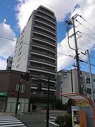 トーカンマンション長田町[8階]の外観