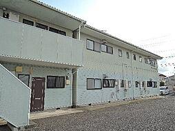 グリーンハウス永田[203号室]の外観