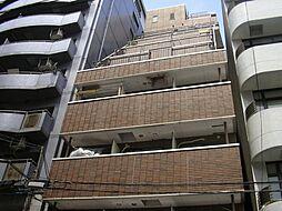 ジュネスアマリ[5階]の外観