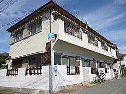 [テラスハウス] 兵庫県西宮市浜甲子園1丁目 の賃貸【/】の外観