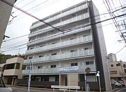 ラフィネ横須賀中央[402号室]の外観