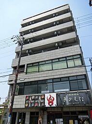 STOビル[4階]の外観