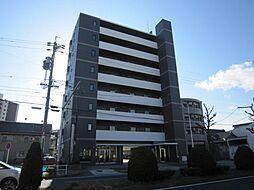 愛知県名古屋市南区氷室町の賃貸マンションの外観
