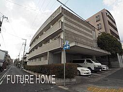 本山コルティーレ[305号室]の外観
