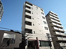 青柳ビル[702号室]の外観
