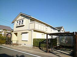 [一戸建] 福岡県筑紫野市光が丘5丁目 の賃貸【/】の外観