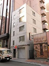 FUDOビル[5階]の外観