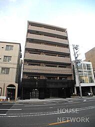 リーガル京都二条城北[406号室号室]の外観