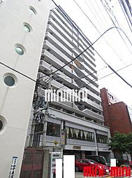 エステート・モア・赤坂[3階]の外観