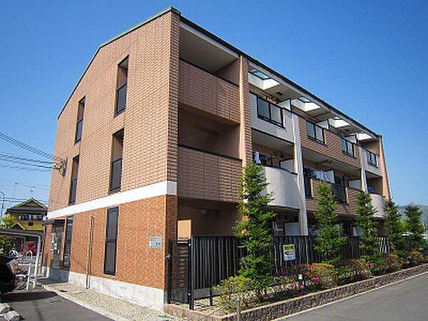シヤルム山本[1階]の外観
