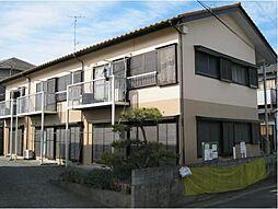 コーポ今澤[2階]の外観