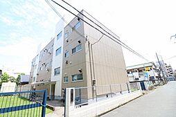 松福マンション1号棟[202号室号室]の外観
