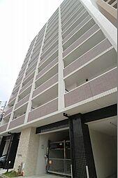 モダンパラッツォ県庁口[2階]の外観
