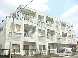 グランドメゾン[2階]の外観