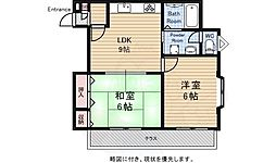 武蔵小金井駅 6.8万円