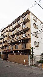 ノルデンハイム上新庄[1階]の外観
