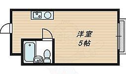 京橋駅 2.0万円