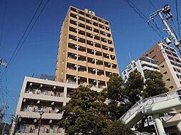 エステムコート神戸県庁前IIIフィエルテ[1008号室]の外観