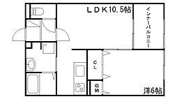 夢前川駅 6.7万円