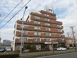 第2松浦マンション[4階]の外観