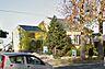 周辺,1LDK,面積46.49m2,賃料4.9万円,つくばエクスプレス みどりの駅 4.5km,つくばエクスプレス 万博記念公園駅 5.7km,茨城県つくば市観音台1丁目28-25