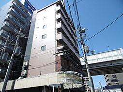 H2O・高井田ビル 502号室[5階]の外観