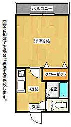 【敷金礼金0円!】アーバンセントラルI