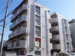 エマーユ川越脇田[306号室号室]の外観