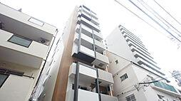 兵庫県神戸市中央区生田1丁目の賃貸マンションの外観