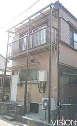 新中里2丁目貸家[101号室]の外観