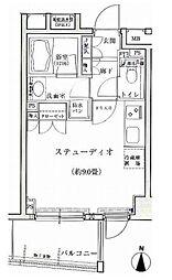 JR総武線 水道橋駅 徒歩2分の賃貸マンション