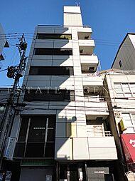 Osaka Metro中央線 阿波座駅 徒歩9分の賃貸事務所