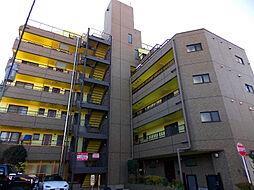 パールハウス[2階]の外観