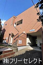 福岡県福岡市博多区諸岡4丁目の賃貸アパートの外観