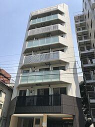 トレステラレジデンス入谷[2階]の外観