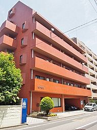 MY building[2階]の外観