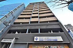 フォレスト梅田西[2階]の外観